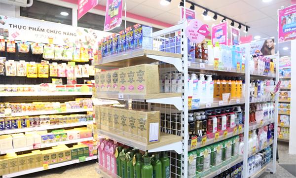 Cửa hàng Sakuko
